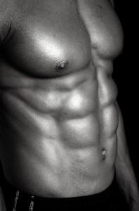 腹筋トレーニングでダイエット