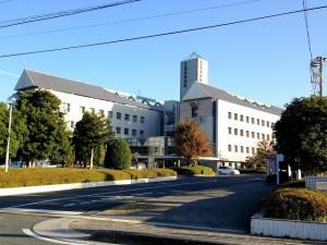 愛媛県立南宇和病院