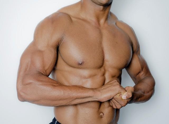 筋トレ初心者が筋肉を大きくするトレーニングと食事のメール講座