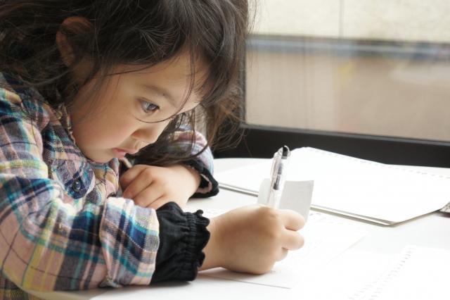 文章力が小学生でも身につく簡単な方法
