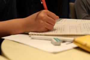 暗記がしっかりできる勉強法