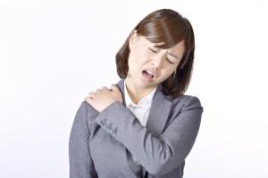 腰痛・肩こりの大きな原因