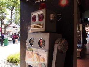 ロボットに職業や仕事が奪われる人