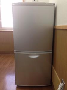 マンションクリオ冷蔵庫