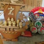 平成28年の伊豫豆比古命神社の椿まつり