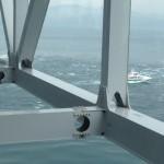 渦の道で鳴門の渦を見るには時間帯が重要です!時間合わせに大鳴門橋架橋記念館もおすすめ!