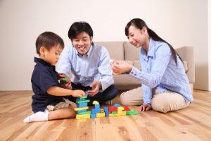 子どもは大喜び!500種類もの玩具が遊び放題の定額サービス