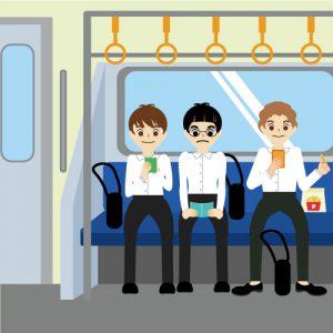 自由な時間を増やすために会社や学校の近くに住もう!愛媛大学や松山大学ならマンションクリオがおすすめ