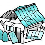 新築より築古物件の方が地震に強い?築古物件は地震のリスクをカバーしやすい