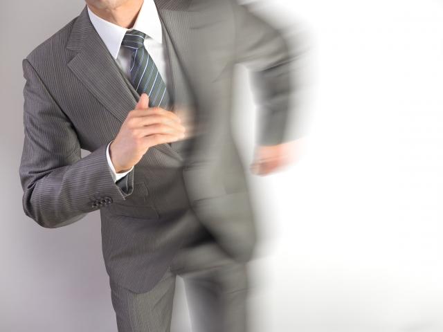 スピードの速い人は仕事が雑?クオリティはスピードに比例します!