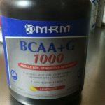 アミノ酸BCAAを摂取しよう!トレーニングの努力を効果的にするか無駄にするかは栄養摂取がポイントです!