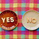 決断力をつける前に決断する機会を重要な決断だけにしよう!
