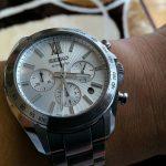機械式腕時計のセイコー ブライツ SDGZ009を購入しました