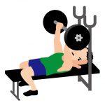 短時間のトレーニングで筋肉を大きくさせよう!効率のいい筋トレとは?