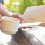 読書の時間が足りない原因とは?